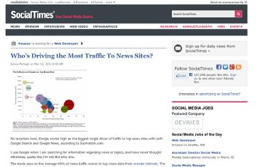 http://socialtimes.com/whos-driving-the-most-traffic-to-news-sites_b61505