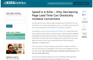 http://blog.kissmetrics.com/speed-is-a-killer/