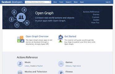 https://developers.facebook.com/docs/opengraph/