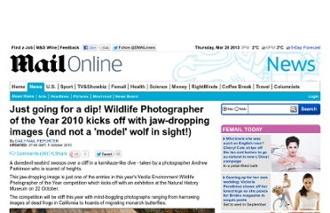 http://www.dailymail.co.uk/news/article-1317073/Wildlife-Photographer-Year-2010-competition-kicks-off.html