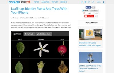 http://www.makeuseof.com/dir/leafsnap-identify-plants-and-trees/