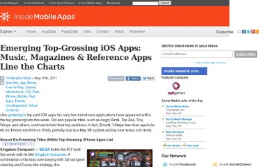 http://www.insidemobileapps.com/2011/05/10/emerging-top-grossing-ios-apps-music-magazines-reference-line-the-charts/