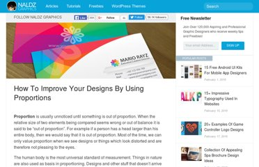 http://naldzgraphics.net/tips/how-to-improve-your-designs-by-using-proportions/