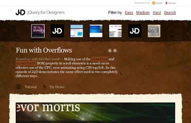 http://jqueryfordesigners.com/fun-with-overflows/