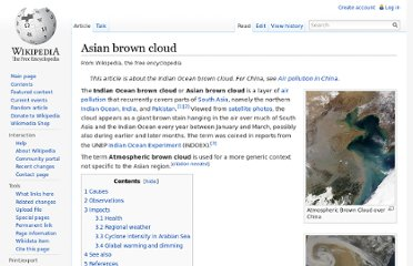 http://en.wikipedia.org/wiki/Asian_brown_cloud