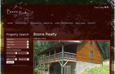 http://boonerealtync.com/?area=1&searchBeds=2&month=6&day=1&year=2011&month_from=8&day_from=1&year_from=2011&page=rentallistings