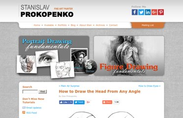 http://www.stanprokopenko.com/blog/2009/05/draw-head-any-angle/