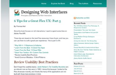 http://designingwebinterfaces.com/6-tips-for-a-great-flex-ux-part-5