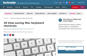 http://www.maclife.com/article/features/10_coolest_keyboard_shortcuts_you_never_knew_about