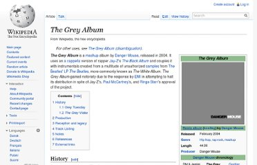 http://en.wikipedia.org/wiki/The_Grey_Album