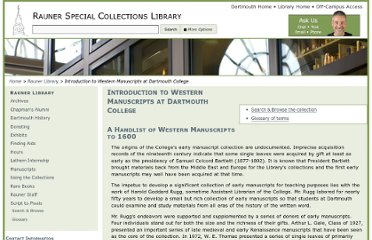 http://www.dartmouth.edu/~library/rauner/westmss/