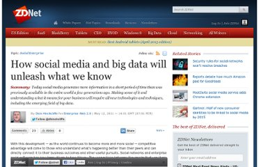 http://www.zdnet.com/blog/hinchcliffe/how-social-media-and-big-data-will-unleash-what-we-know/1533