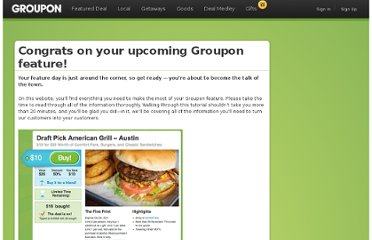 http://www.groupon.com/pages/merchant-welcome