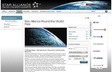 http://www.staralliance.com/en/fares/round-the-world-fare/