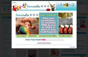 http://www.favecrafts.com/index.php/hct/Publish-at-FaveCrafts#Why