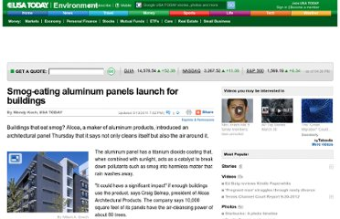 http://www.usatoday.com/money/industries/environment/2011-05-12-smog-eating-aluminum_n.htm
