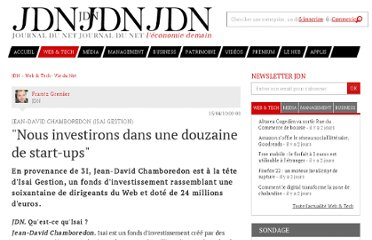 http://www.journaldunet.com/ebusiness/le-net/jean-david-chamboredon-interview-de-jean-david-chamboredon.shtml
