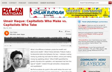 http://www.dylanratigan.com/2011/05/11/umair-haque-on-radio-free-dylan/