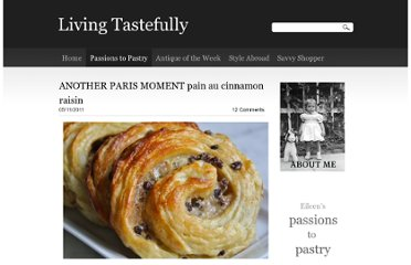 http://livingtastefully.weebly.com/2/post/2011/05/another-paris-moment-pain-au-cinnamon-raisin.html
