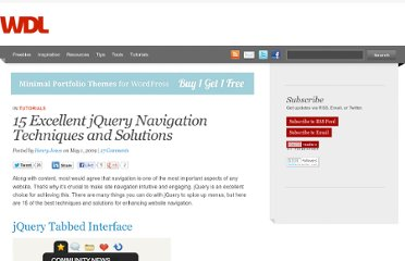 http://webdesignledger.com/tutorials/15-excellent-jquery-navigation-techniques-and-solutions