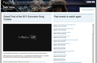 http://www.eurovision.tv/esctv/main?program=24953