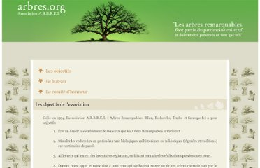 http://www.arbres.org/association.html