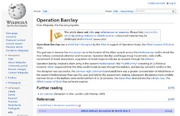 http://en.wikipedia.org/wiki/Operation_Barclay
