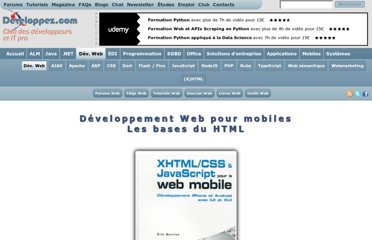 http://e-sarrion.developpez.com/cours/dev-web-mobile/bases-html/
