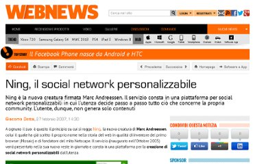 http://www.webnews.it/2007/02/27/ning-il-social-network-personalizzabile/