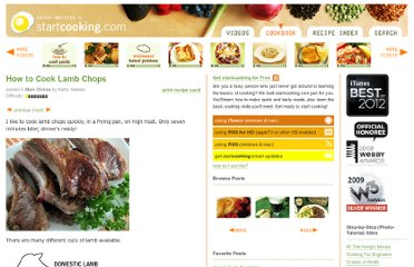 http://startcooking.com/blog/205/How-to-Cook-Lamb-Chops