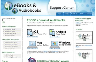 http://support.ebsco.com/netlibrary/