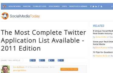 http://socialmediatoday.com/eric-goldstein/295232/most-complete-twitter-application-list-available-2011-edition?ref=headline_rotator