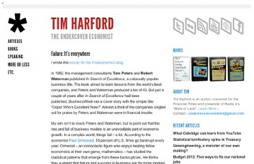 http://timharford.com/2011/05/failure-its-everywhere/