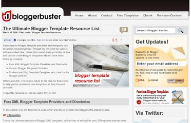 http://www.bloggerbuster.com/2008/03/ultimate-blogger-template-resource-list.html