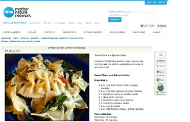http://www.mnn.com/food/recipes/photos/5-mediterranean-comfort-food-recipes/swiss-chard-and-spinach-pasta