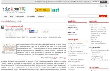 http://www.educacontic.es/blog/tutoriales-en-la-red