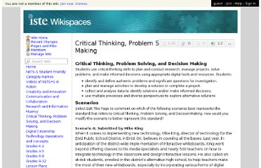 http://nets-implementation.iste.wikispaces.net/Critical+Thinking%2C+Problem+Solving%2C+and+Decision+Making
