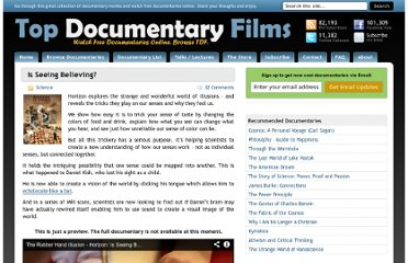 http://topdocumentaryfilms.com/is-seeing-believing/
