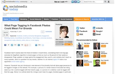 http://socialmediatoday.com/alex-smith/296480/what-page-tagging-facebook-photos-could-mean-brands