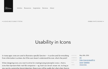 http://stiern.com/articles/usability/usability-in-icons/