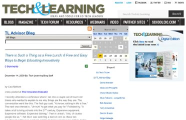 http://www.techlearning.com/blogs/25884