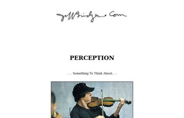 http://www.jeffbridges.com/perception.html