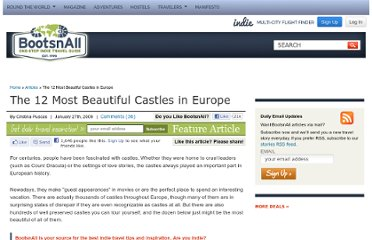 http://www.bootsnall.com/articles/09-01/12-most-beautiful-castles-europe.html