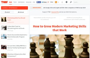 http://thenextweb.com/entrepreneur/2011/05/17/how-to-grow-modern-marketing-skills-that-work/