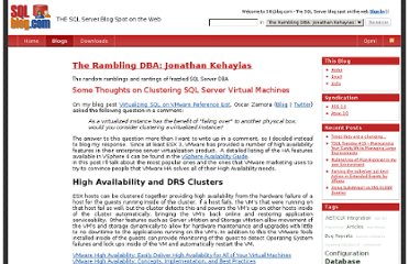 http://sqlblog.com/blogs/jonathan_kehayias/archive/2010/11/24/clustering-sql-server-virtual-machines.aspx