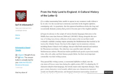 http://infomantic.net/2010/11/02/from-the-holy-land-to-england-a-cultural-history-of-the-letter-q/