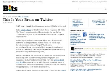 http://bits.blogs.nytimes.com/2011/05/18/this-is-your-brain-on-twitter/