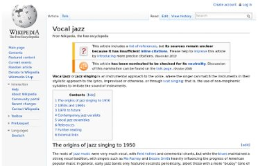 http://en.wikipedia.org/wiki/Vocal_jazz