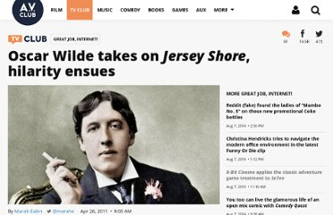 http://www.avclub.com/articles/oscar-wilde-takes-on-jersey-shore-hilarity-ensues,55071/