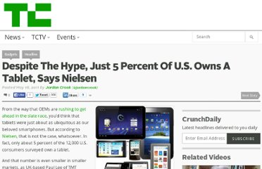 http://techcrunch.com/2011/05/18/despite-the-hype-just-5-percent-of-u-s-owns-a-tablet-says-nielsen/